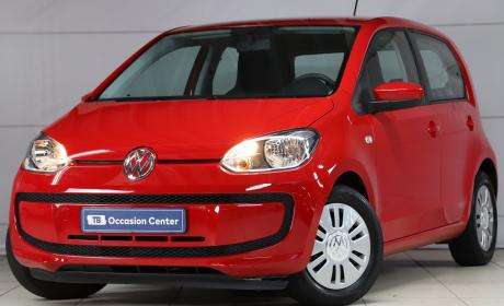 Volkswagen - up! 1.0 60pk move up! BlueMotion - 2015