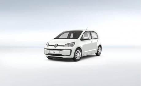 Volkswagen - up! 1.0 BMT 65 PK MOVE UP! 5 VERSN. HAND - 2021